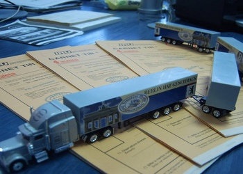 What documents are necessary for transportation of goods